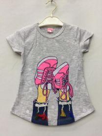 EX2702 Bluzka dzieciece OZM2014A