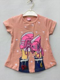 EX2702 Bluzka dzieciece OZM2014-2D