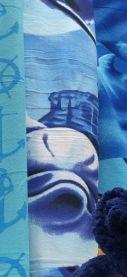 EX1206 Ręczniki plażowe 00841