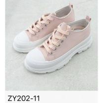 2104 Trampki damskie ZY202-11