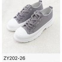 2104 Trampki damskie ZY202-26