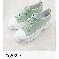 2104 Trampki damskie ZY202-7
